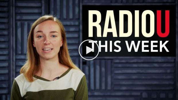 RadioU This Week