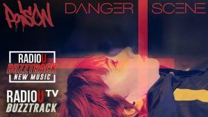 Danger Scene - Poison