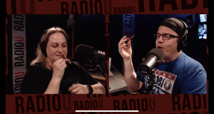 RIOT Food Fight: Sweet Baby Ray's BBQ Beef Jerky