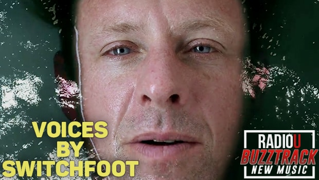 Switchfoot – Voices