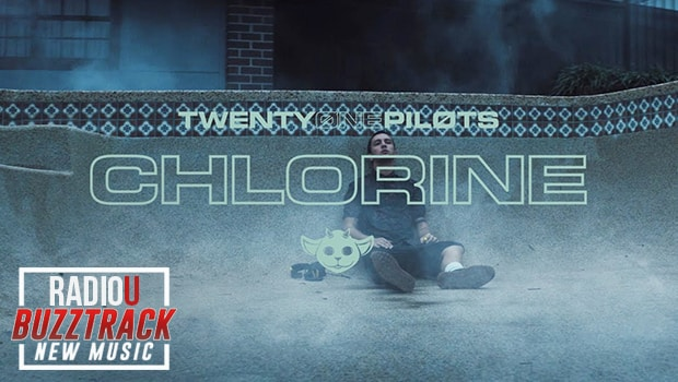 twenty one pilots – Chlorine
