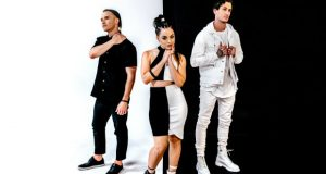 Light It Up with VERIDIA's new single
