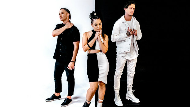 Another new music video from VERIDIA is here