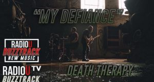 Death Therapy – My Defiance