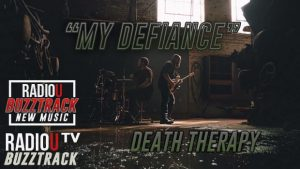 Death Therapy - My Defiance