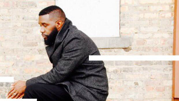 Sareem Poems is Kick'n It with a new single