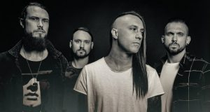 Disciple premieres two more new songs from Love Letter Kill Shot