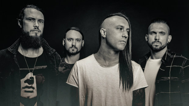 Disciple prepping for fall tour with Paradise Now