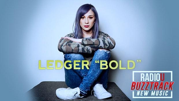 Ledger – Bold