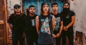 The Red Jumpsuit Apparatus shares tour details