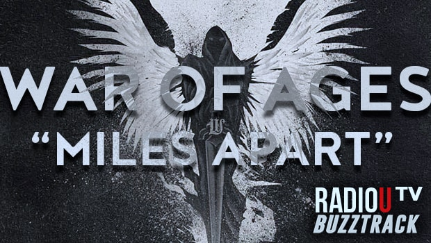 War Of Ages – Miles Apart