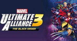 ObadiahPlays Marvel Ultimate Alliance 3: The Black Order