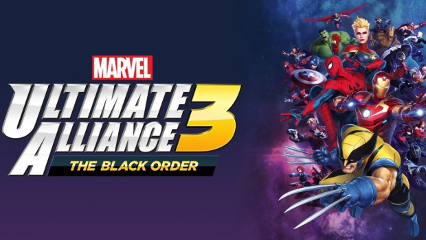 ObadiahPlays Marvel Ultimate Alliance 3: The Black Order