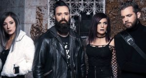Skillet posts a video for Save Me