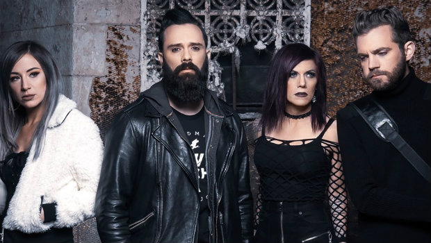 Skillet announces a sequel to Eden