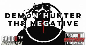 Demon Hunter – The Negative