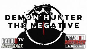 Demon Hunter - The Negative