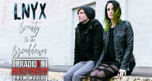 LNYX – Beauty In The Breakdown