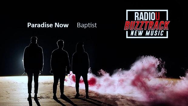 Paradise Now – Baptist