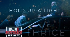 Thrice – Hold Up A Light