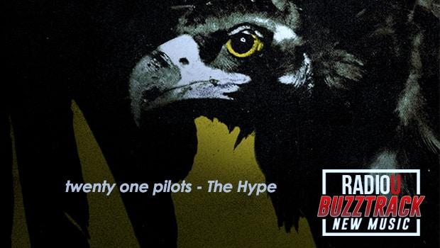 twenty one pilots – The Hype