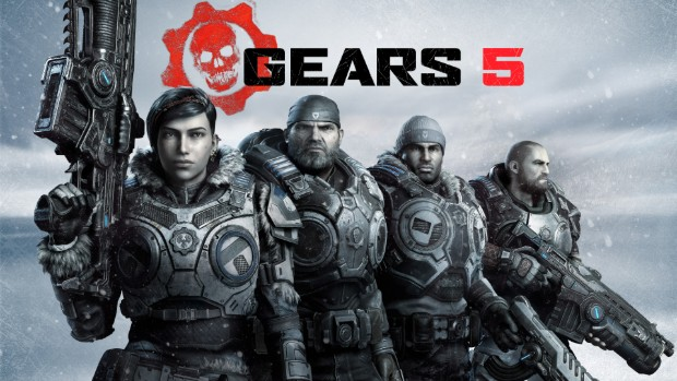 ObadiahPlays Gears 5