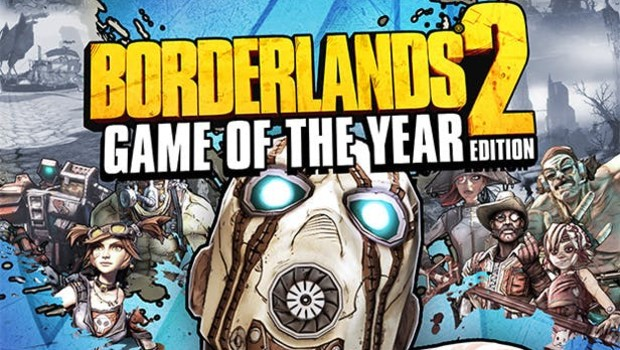 ObadiahPlays Retro: Borderlands 2