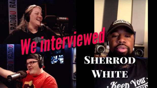 Sherrod White on The RIOT