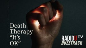 Death Therapy - It's OK