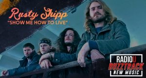Rusty Shipp – Show Me How To Live