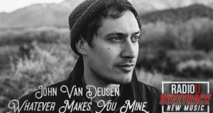 John Van Deusen – Whatever Makes You Mine