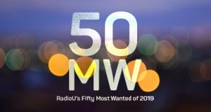 RadioU's 50 Most Wanted of 2019