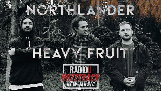 Northlander – Heavy Fruit