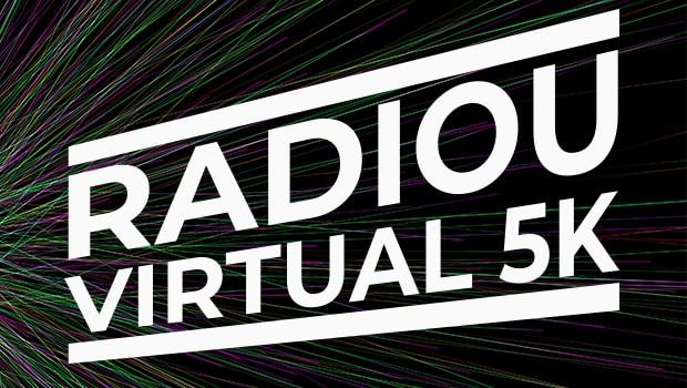 RadioU Virtual 5K