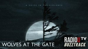 Wolves At The Gate - A Voice In The Violence