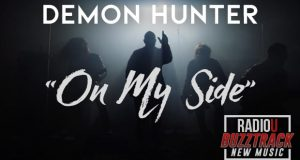 Demon Hunter – On My Side