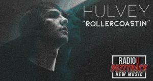 Hulvey – Rollercoastin