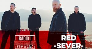 RED – Sever