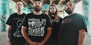 Deathbreaker announces new album coming May 29th