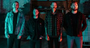 Earth Groans springs a new video