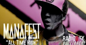 Manafest – All Time High