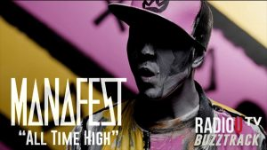 Manafest - All Time High