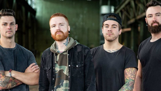 Memphis May Fire schedules a spring tour
