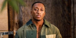 Lecrae earns two GRAMMY nominations