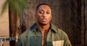 Lecrae live-streams for charity