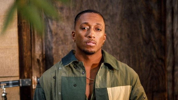 Lecrae gets to work on Church Clothes 4