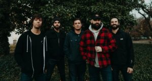 August Burns Red releases Guardians