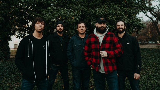 August Burns Red sets the date for a new EP