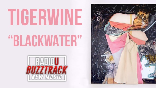 Tigerwine – Black Water