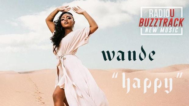 Wande – HAPPY
